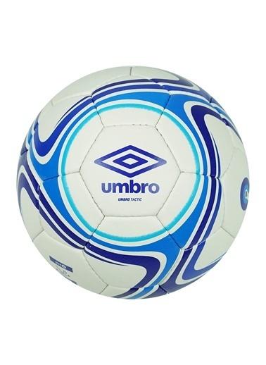 Umbro 2652U Tactic 5 No Futbol Topu Mavi Mavi